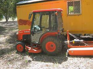 Tractor, Kubota 3030 4x4 Midvale Mundaring Area Preview