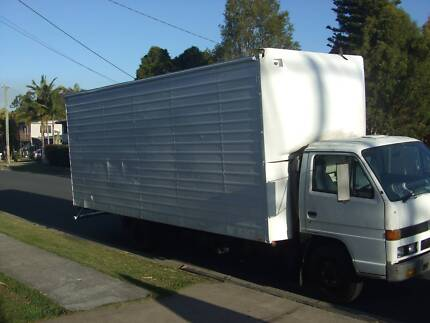 QUALITY REMOVALS - Fast, Friendly & ALWAYS Reliable Beenleigh Logan Area Preview