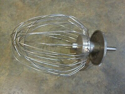Commercial Mixer 9 Wire Whisk Attachment Hamilton Beachwaring
