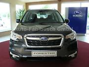 Subaru Forester 2.0X Lineartronic Exclusive