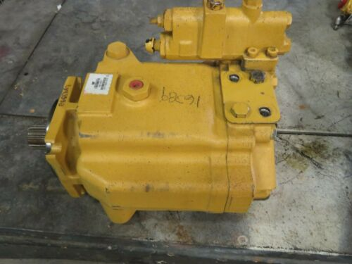 CATERPILLAR 186-2821 HYDRAULIC PUMP REMANUFACTURED