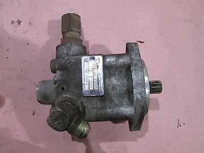 Luk Hydraulic Power Steering Pump Lf73c 2107878 No Core