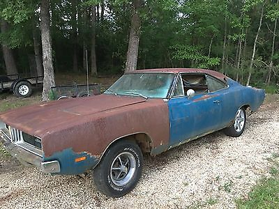 1969 dodge charger dukes project car 318 auto 69 b5 console buckets used dodge charger for. Black Bedroom Furniture Sets. Home Design Ideas