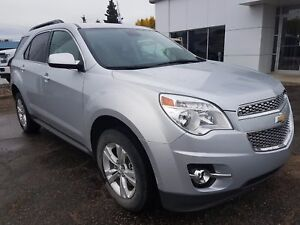 2013 Chevrolet Equinox 1LT Heated Seats, Roof Rails, Backup C...