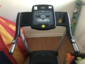 Tapis roulant Bremshey treadmill