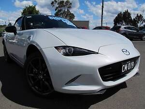 2016 Mazda MX-5 Medlow Bath Blue Mountains Preview