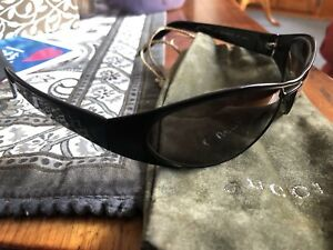 5169605b0ac Retro men s GUCCI sunglasses like new condition