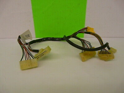 Cable Loom Steering Column YMG108700 Wq MG F Mgf Tf (Rd) 95-05 Power Pipe