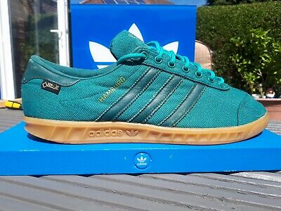 Vintage deadstock Rare Colourway Adidas Hamburg Gortex Gtx Size 8 2015
