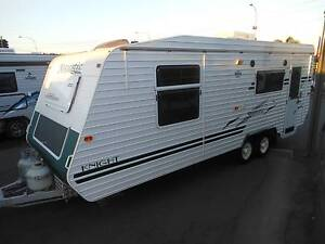 2005 Majestic Knight, Center Ensuite, Independent Suspension Pialba Fraser Coast Preview