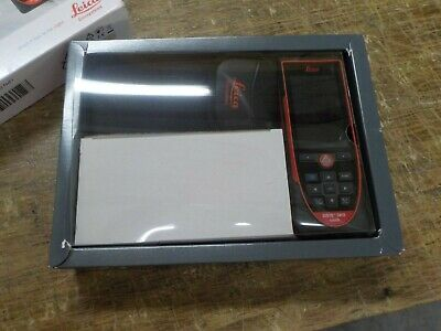 Leica Disto D810 Touch Laser Distance Measurer
