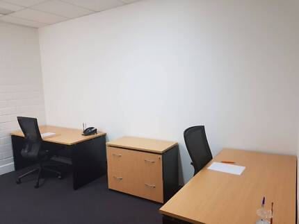 LARGE OFFICE SPACE AVAILABLE NOW