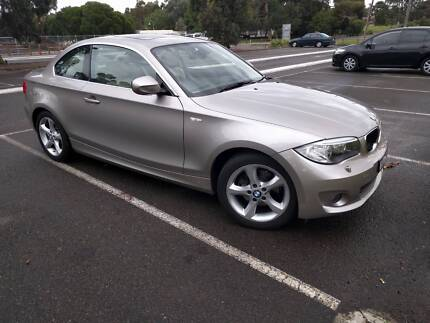 2011 bmw 120i e82 coupe