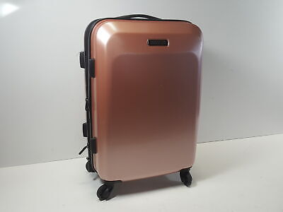 American Tourister Carry-On, Rose Gold American Tourister Carry On