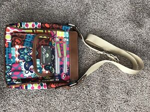 Ladies Handbag Crossbody