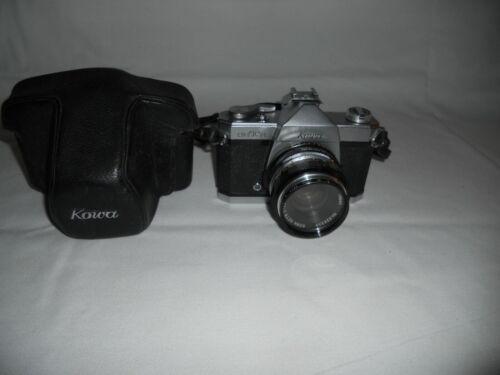 Kowa SETR 35mm camera.