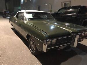 68 Pontiac