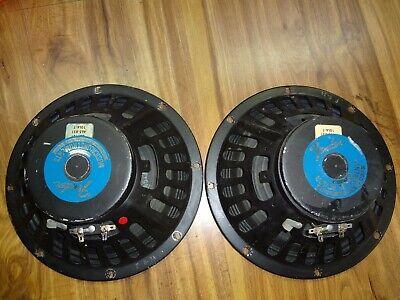 Codes vintage identification jensen speaker Vintage original
