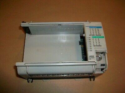 Allen Bradley  Micrologix 1500 Base Unit  1764-28bxb  Series A Used