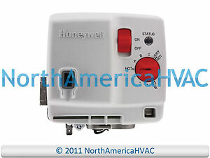 Rheem Ruud Richmond Honeywell Water Heater Gas Valve WV4460E2022 WV4460E 2022