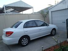 2005 Kia Other Sedan Redcliffe Belmont Area Preview