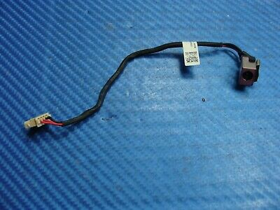 "Acer Aspire E15 15.6"" E5-575-52JF OEM DC IN Power Jack w/Cable DD0ZAAAD000 GLP*"