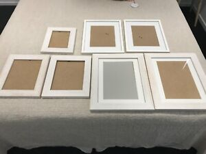Bulk Lot - Photo Frames