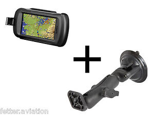 RAM-Suction-Cup-Mount-for-Garmin-Montana-600-650-650t-680