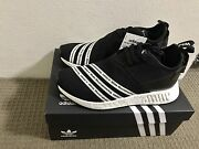 Adidas NMD R2 PK 2017 white mountaineering US9 Sydney City Inner Sydney Preview