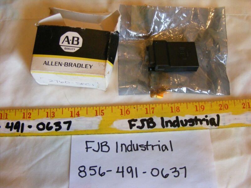 Allen-Bradley 2760-SFC1 MEMORY MODULE PROTOCOL CARTRIDGE NIB