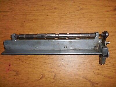 Elevating Frame For 1250 Lw Multilith Offset Press