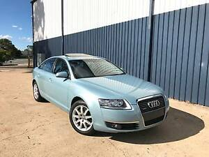 Audi A6 Quattro 3.0 Turbo Diesel  - LOW KMS!!! Darra Brisbane South West Preview