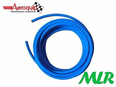 "AEROQUIP FC332 1/2"" 13MM BLUE AQP PUSH ON REMOTE FILTER OIL COOLER HOSE PIPE NU"