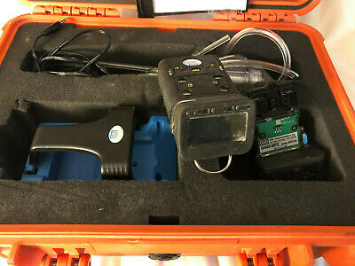 Gfg Instrumentation G450 Confined Space Gas Detection Monitor With Pump Ect
