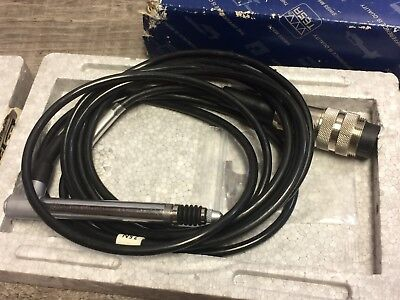 Nice Tesa 032 . 10924 Digital Test Touch Probe