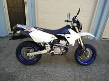 2010 DRZ400SM LAMS Kippa-ring Redcliffe Area Preview