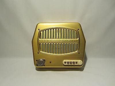 PYGMY AMPLITRON H P AUDIO-VERSTÄRKER RADIO VINTAGE SPRECHER RADIO gebraucht kaufen  Versand nach Germany
