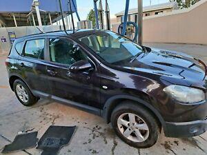 Nissan Dualis 2011 ST