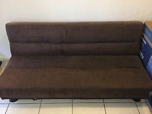 Fold Down Futon/Couch Kirwan Townsville Surrounds Preview