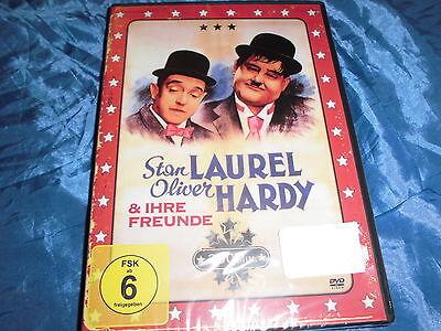 DVD ,  300 Minuten  Klassiker der Stummfilm Kunst , u.a. Laurel + Hardy
