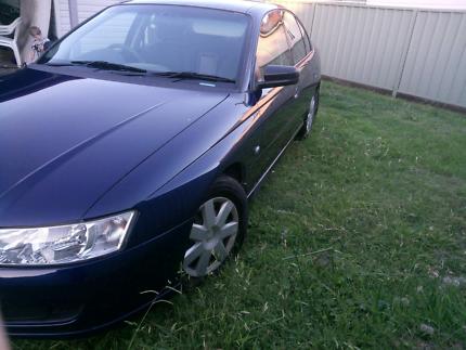 Holden vz commodore 2006