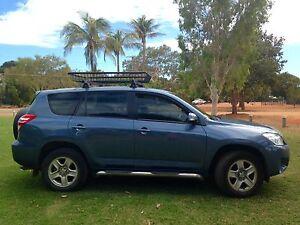 2011 Toyota RAV4 Wagon Broome Broome City Preview