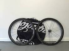 Campagnolo Bora One 35 Clincher carbon wheelset Shimano freehub Burwood Burwood Area Preview