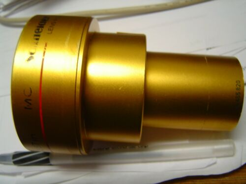 lens theater projector cinema schneider kreuznach super cinelux 2/42.5mm 1.67""