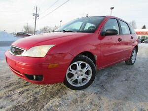 2006 Ford Focus ZX5 SES A/C MAN. CRUISE SIEGES CHAUFFANTS!!!