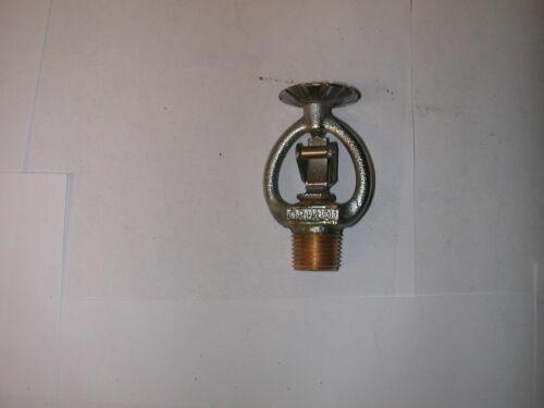 "GRUNAU SSP Upright Sprinkler Head  165°F 1/2"" NPT"