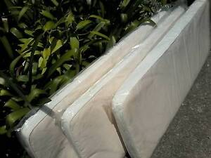 4 X inside bench Cushions Glenwood Blacktown Area Preview