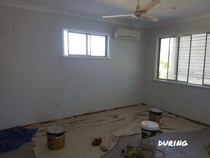 Painter for hire - Servicing South East Queensland
