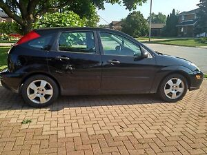 Ford Focus ZX5 for sale