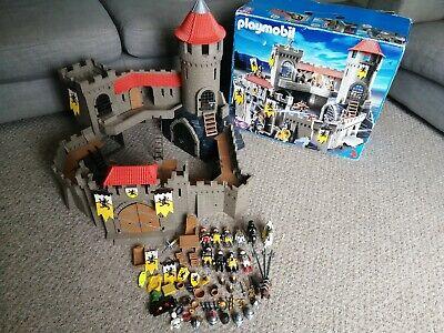 Playmobil Lion Knights Castle